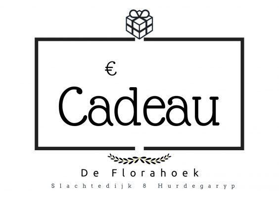 Cadeaubon – Blanco