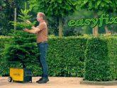 De Easyfix kerstboom-standaard