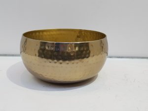 Bowl S3 Kody gold D24H11
