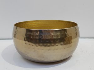 Bowl S3 Kody gold D28H13