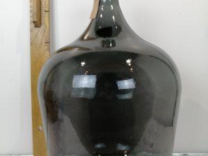 FLES CARAFE D6/38 H55CM SMOKE (34.0L)