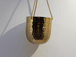 Hanger S3 Kody gold D14H15