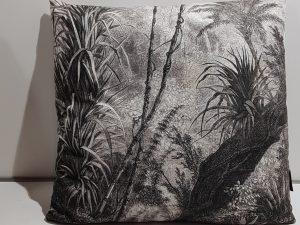 Kussen Fleurie 45x45cm dessin 5