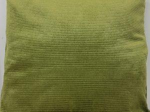 Kussen Luca 45x45cm avocado green