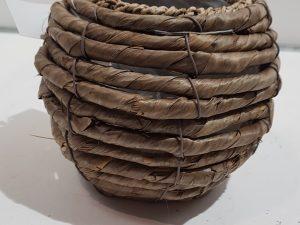 Pot Lida bruin D15 H12