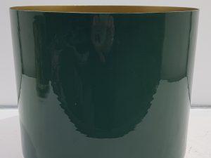 Pot Minou groen D24 H23
