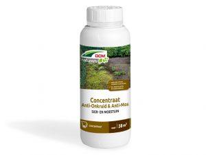 DCM Anti-mos/onkruid paden 0,5L