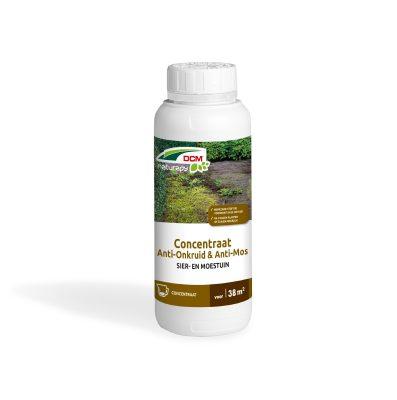 Anti-mos&anti-onkruid 0,5L