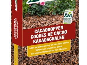 Cacaodoppen (50 ltr)