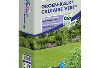 DCM groen-kalk 20kg