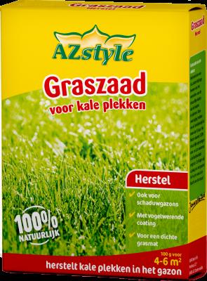 Graszaad-Herstel 100g
