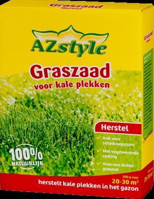 Graszaad-Herstel 500 g