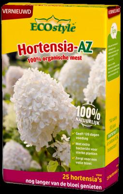 Hortensia AZ 800gr