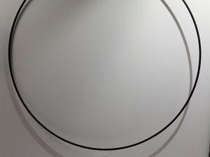 Metal ring 100cm
