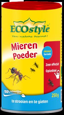 Mierenpoeder 250 g