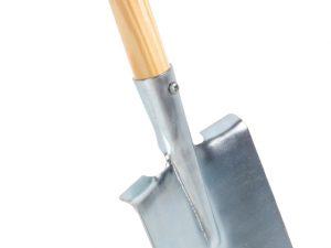 TT Mini-spade compleet