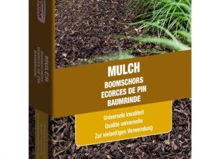 Mulch (70 ltr)