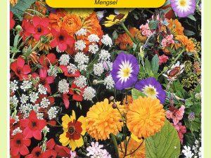 OBZ Japans bloemengazon