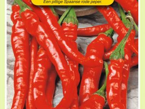 OBZ Pepers De Cayenne long slim
