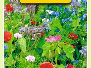 OBZ Wildbloemen mengsel