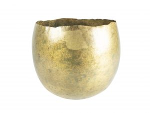 Pot Ellen Brass D38 H31