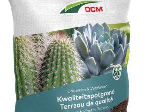 Cactus grond 2,5liter