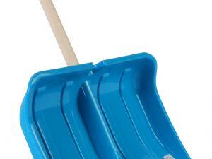 Sneeuwruimer 40Cm Blauw
