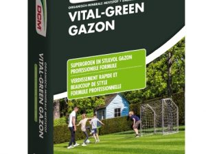 Vital-Green gazon (MG) (10 kg)