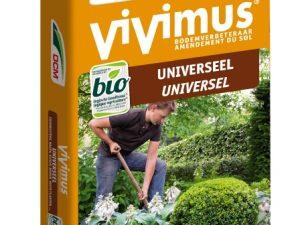 Vivimus Universeel (40 ltr)