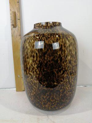artic large cheetah ø32,5 x h45 cm