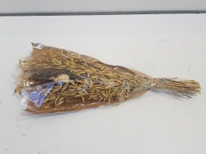 Dried flower bouquet 60cm 100grNatural