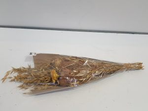 Dried flower bouquet 60cm 100grTerra cotta