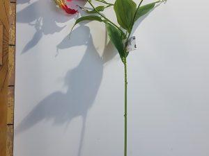 Gloriosa l80cm oranje/geel