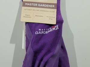 Handsch. 272M mstr gardener paars