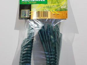 Multibinder 23 cm 50 stuks