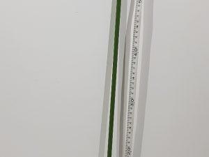 Plantstok 8x0.6m