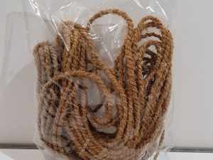 Rope Coco Thin 200gr Natural
