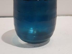 Taglio pot ball dark blue