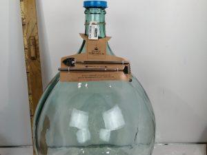 terrarium fles 35l set