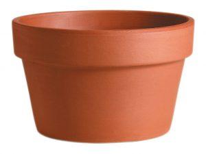 Mezzo Vase 02210SZ D21H14.3