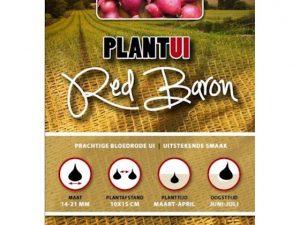 Plantuien Red Baron 250g