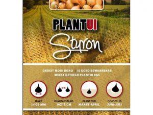 Plantuien Sturon 250g
