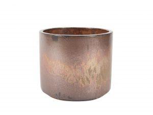 Pot Carmen koper D31 H27
