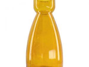 Vase recycled glass Ø21.5x43.5cm