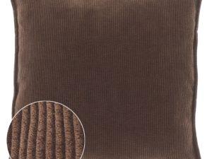 Kussen Janna 45x45cm bison brown